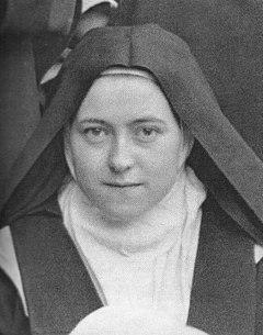 St Teresa-de-Lisieux