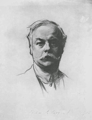 Kenneth Grahame 1912