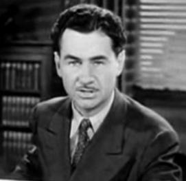 Lowell Thoma circa 1937