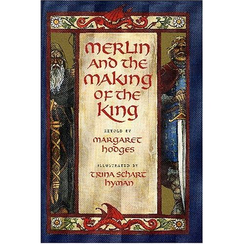 ts-hyman-merlinandking-book-cover