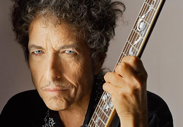 Bob Dylan Elder