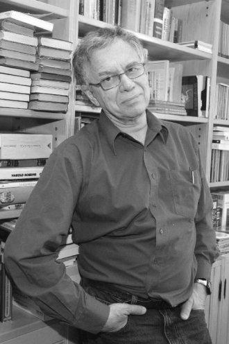 Yves Beauchemin BW