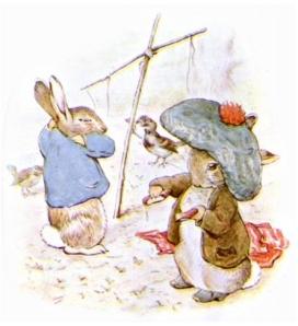 Benjamin Bunny-1