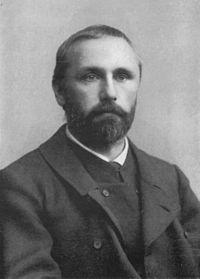 Arvid Jarnefelt