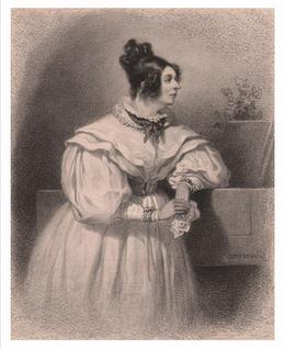 Laure Junot Duchesse d'Abrantes
