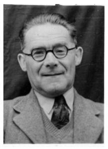 Idris Davies