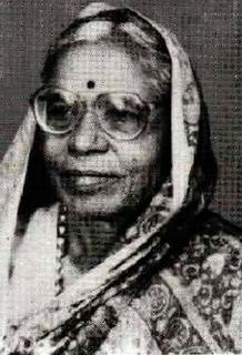 Shantabai Krishnaji Kamble1