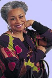 Sharon Bell Mathis