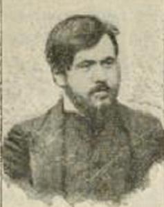Dimcho Debilianov