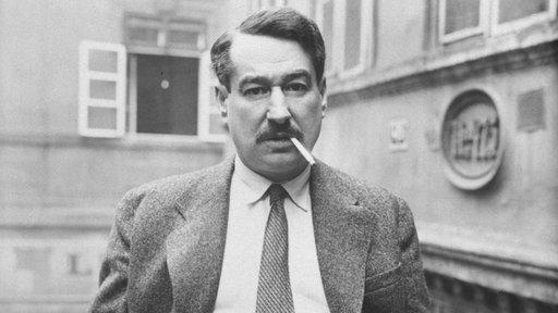 Egon Kisch 1932