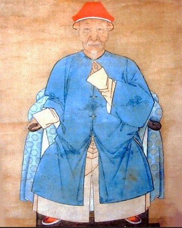 Pu Songling1