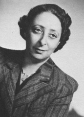 Irna Phillips photo