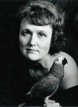 Mercedes Lackey