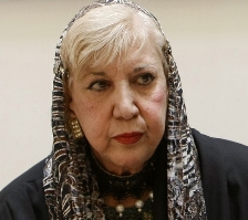 Simin Behbahani photo