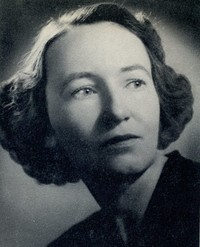 Dorothy B Hughes