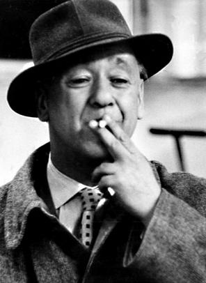 Eugene Ionesco