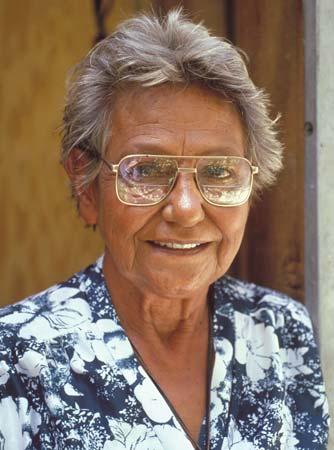 Kath Walker