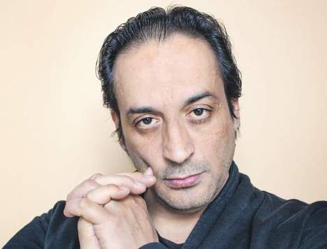 Hafid Bouassa