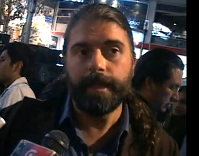 Sebastian Cordero