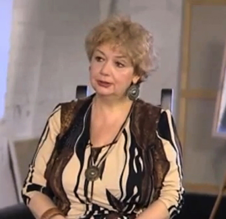 Maria Arbatova