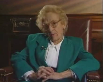 Mildred Wirt Benson
