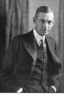 DuBose Heyward