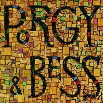 Porgy & Bess 1957 vinyl LP