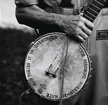 Leibovitz-Banjo