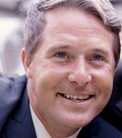 Ernie Wise