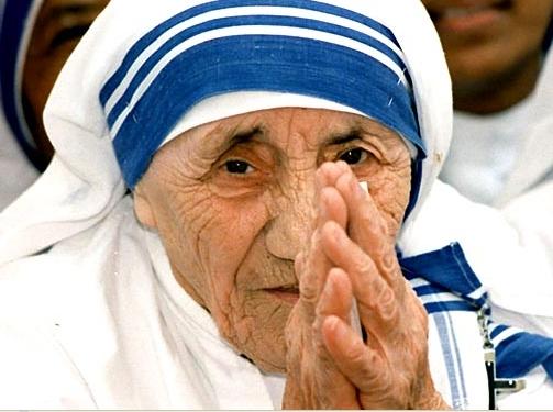 Mother Teresa Nobel Prize Winner Litbirthdays August 26...