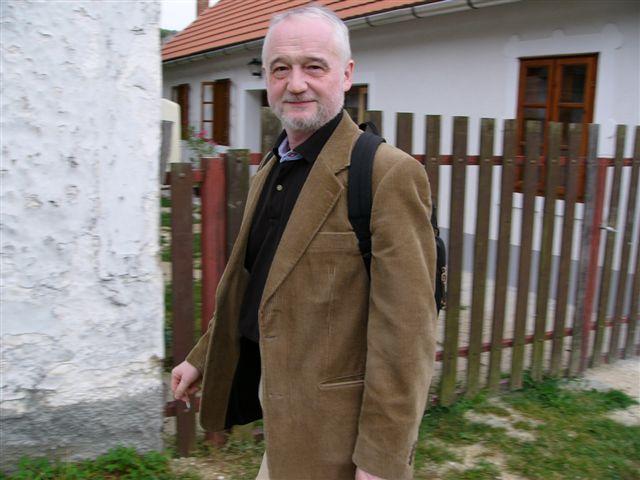 Adam Nadasdy