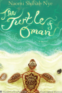 Turtle of Oman cover