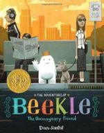 Beekle unimaginary friend