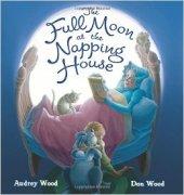Full Moon Napping House
