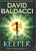 Keeper Baldacci