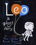 Leo Ghost Story