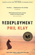 Redeployment Phil Klay