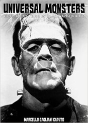 Universal Monsters cover