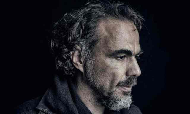 Alejandro Inarritu born August 15, 1963