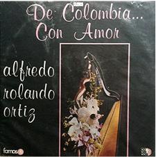 de-colombia-con-amor-by-alfredo-rolando-ortiz-lp