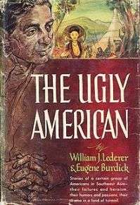 the ugly american cover