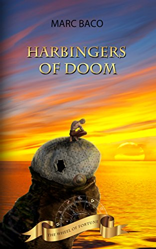 Harbingers of Doom by Marc Baco