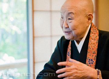 Jakucho Setouchi